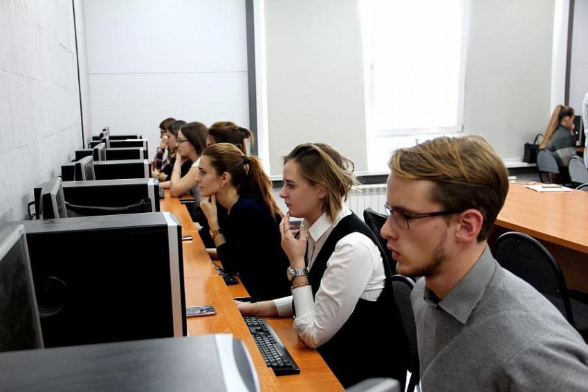 Алтайский филиал РАНХиГС приглашает принять участие в юридической олимпиаде