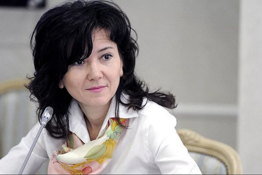 Выпускник юридического факультета назначен новым главой Общественной палаты России