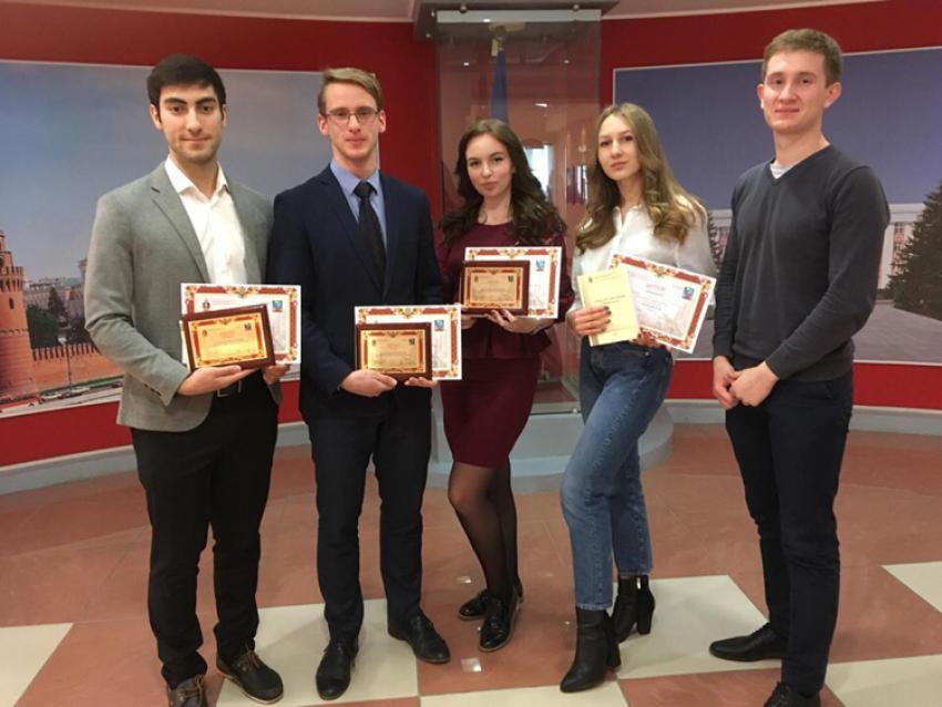 Студенты ЮИ приняли участие в Днях молодежной науки в БЮИ МВД России