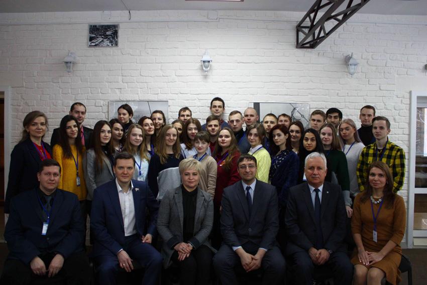 28-29 января состоялась юбилейная Зимняя школа прав человека
