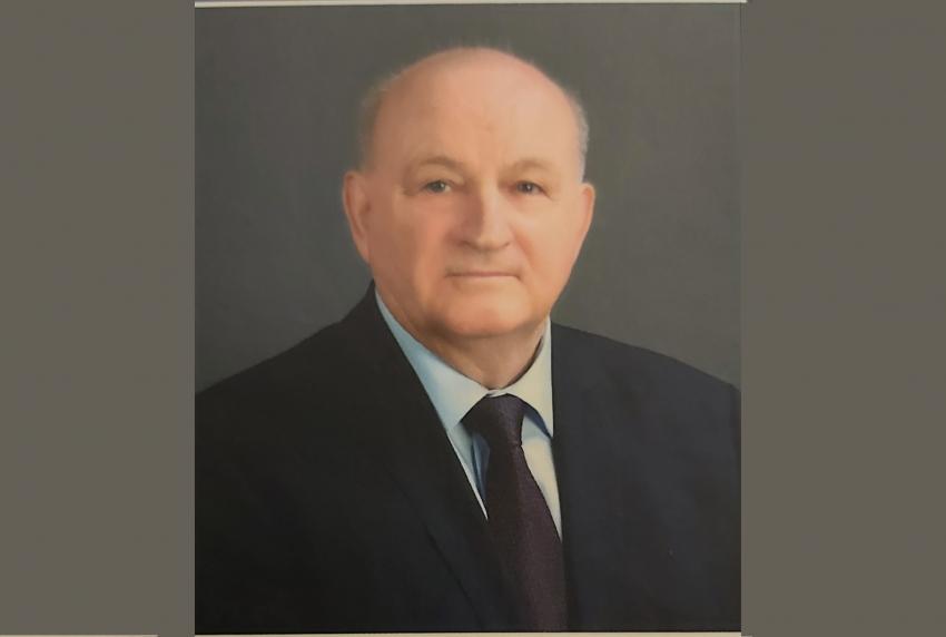 Ушел из жизни профессор, Заслуженный юрист Российской Федерации, Валерий Валентинович Невинский