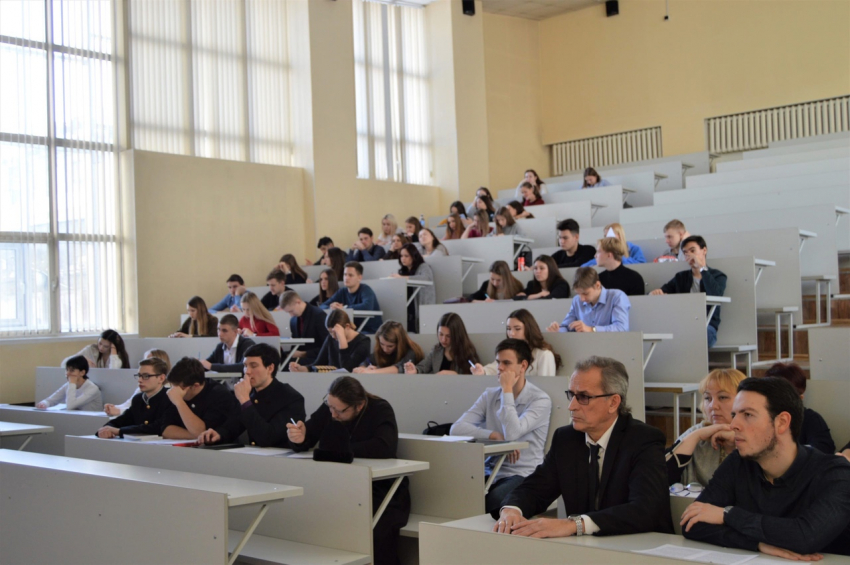 Приглашаем на  консультацию по вопросам поступления в ЮИ АлтГУ для выпускников СПО