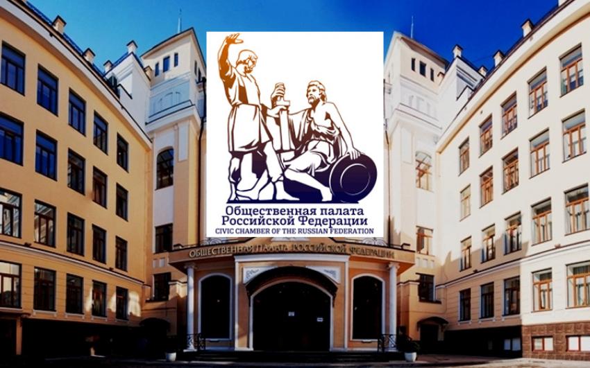 Заведующий кафедрой уголовного права и криминологии выступил на форуме председателей наблюдательных комиссий субъектов РФ в Общественной палате России